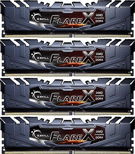 G.Skill Flare X 64GB DDR4 2933MHz