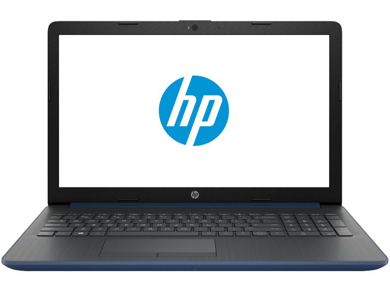 """Portátil HP 15-da1010ns, i5-8265U, 8 GB RAM, 256 GB SSD, 15,6"""" HD, W10"""