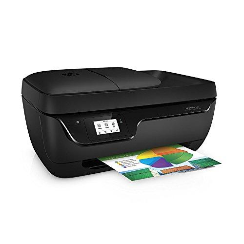 HP OfficeJet 3831 Multifuncion solo 49€!
