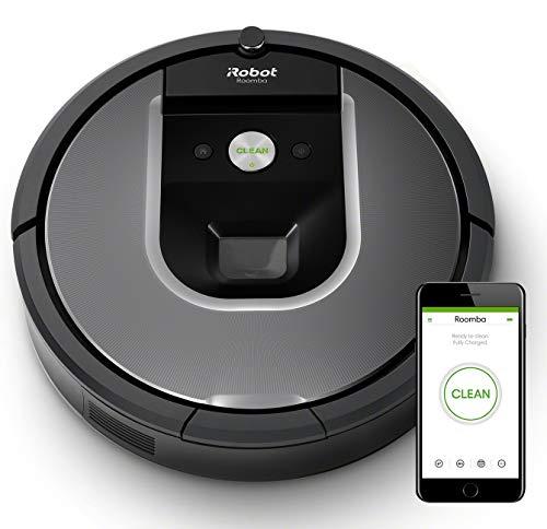 Roomba 960 en oferta del día a 479€!