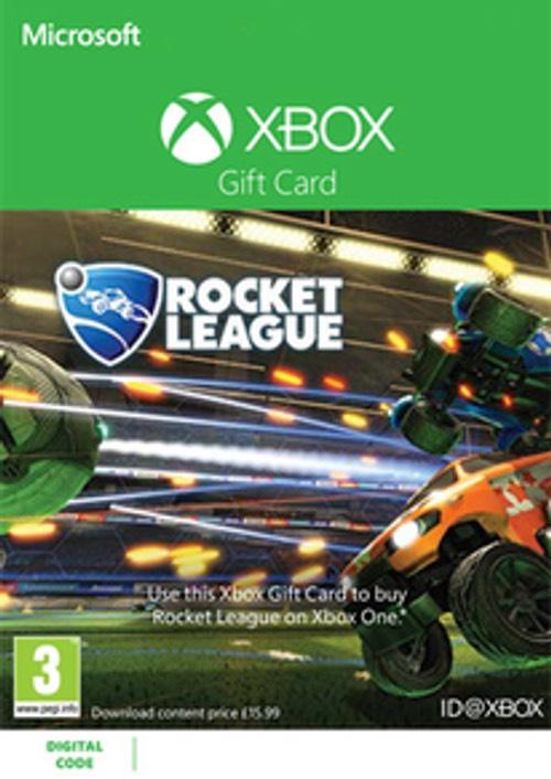 Rocket League para Xbox One por menos de 6€