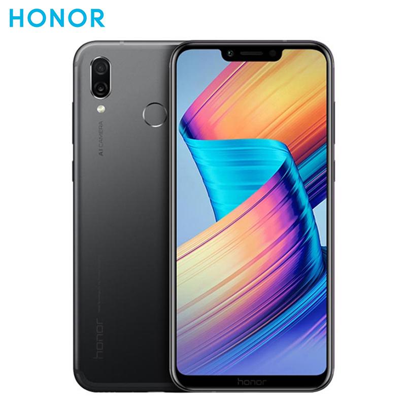 Honor 8X 4GB/64GB - Desde España
