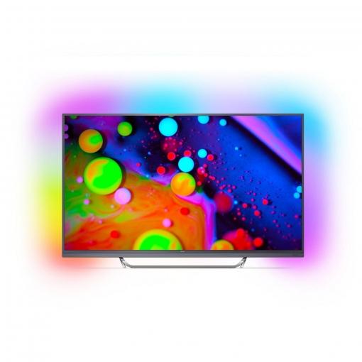 """TV LED 49"""" Philips 49PUS7502 (Reacondicionado)"""