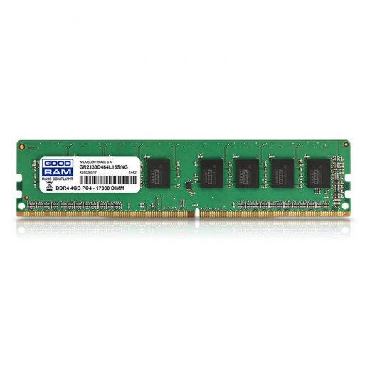 GoodRam DDR4 2400MHz 4GB CL17