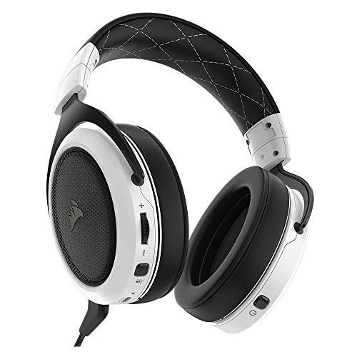 Corsair HS70 Wireless - Auriculares inalámbricos para Juegos