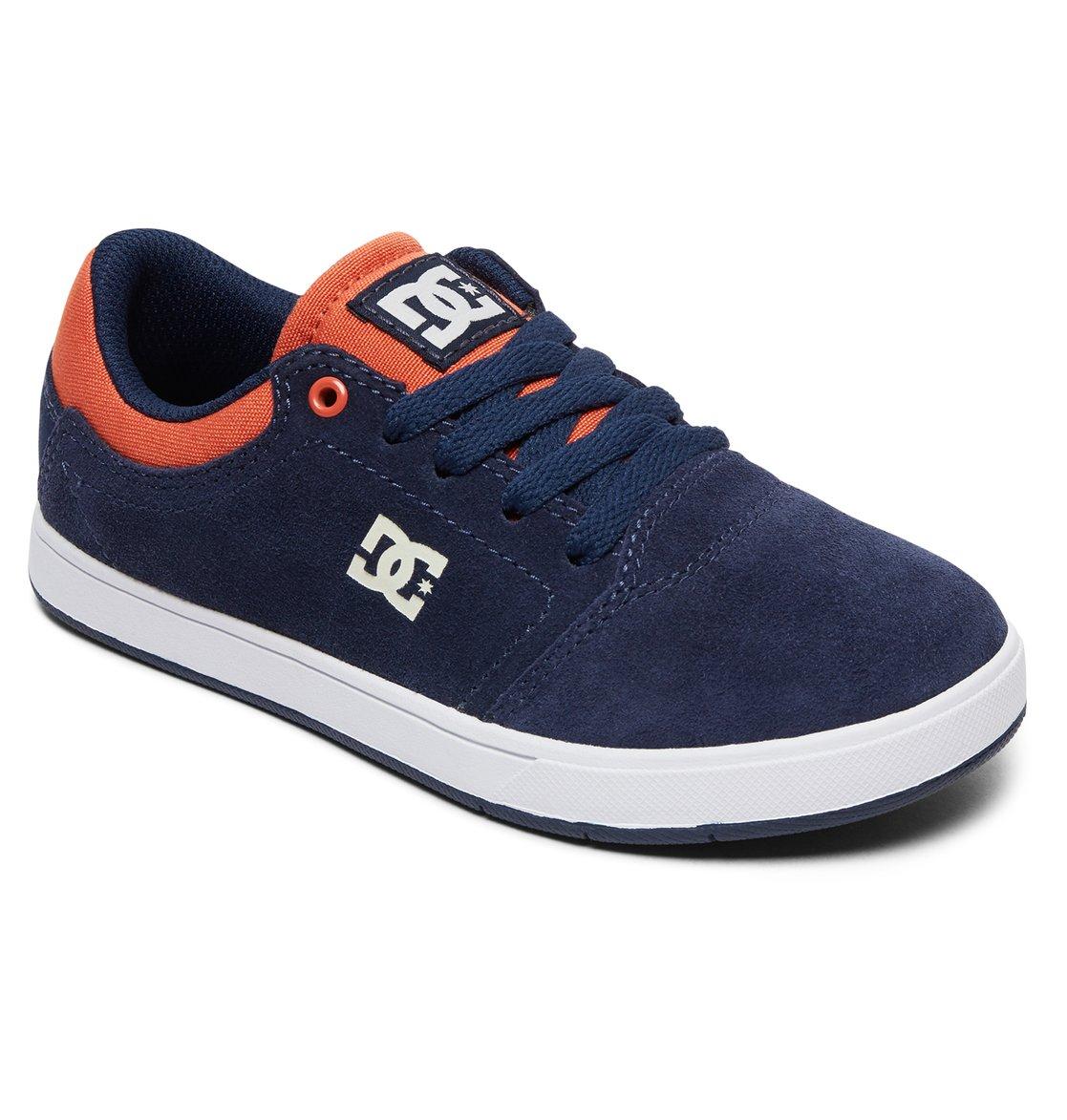 Dc Shoes para niños. Talla 35,5