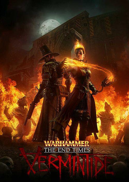 Warhammer: End Times - Vermintide (PC, Steam)