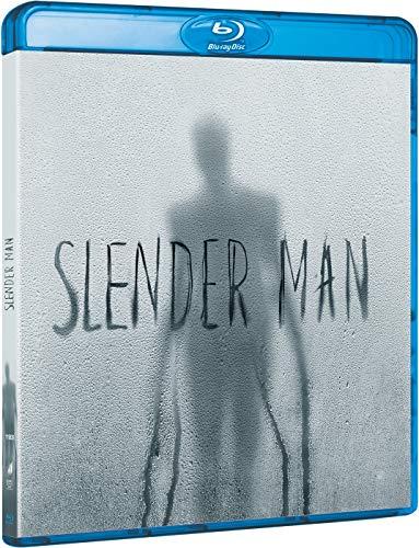 Blu-ray Slender Man