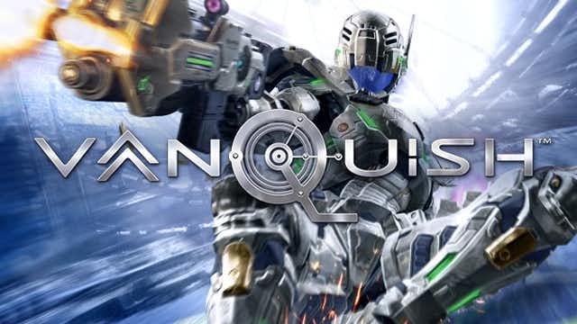 PC (STEAM): Vanquish
