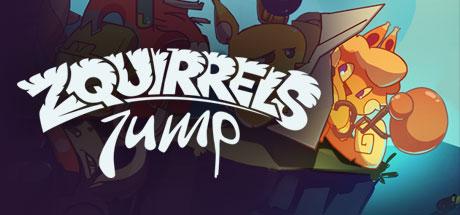 Zquirrels Jump ahora es gratis (Steam, PC, F2P)