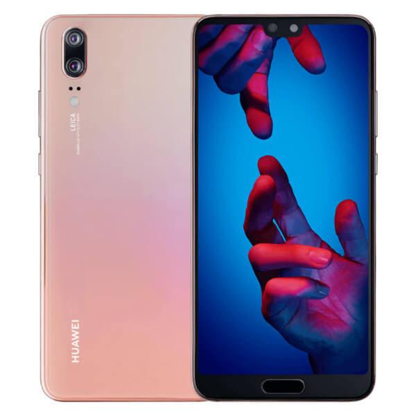 Huawei P20 4Gb 128GB solo 158€ (Seminuevo)