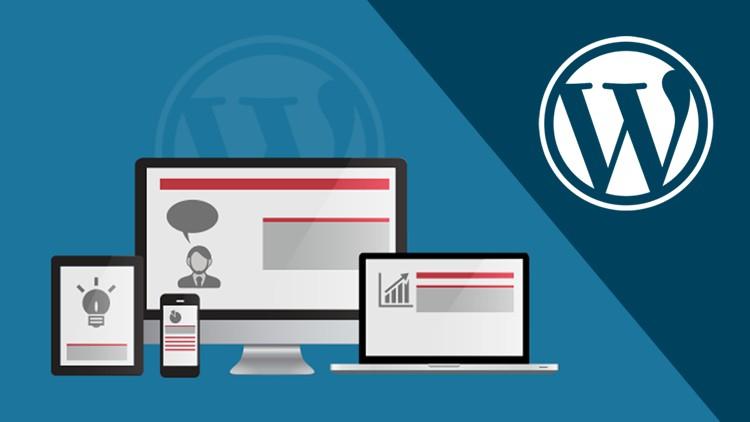 WordPress 2019: ¡Crea tu web Profesional de 0 a Experto!