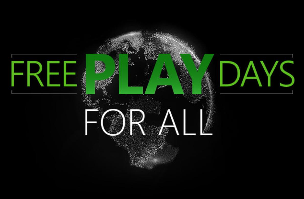 XBOX: Multiplayer gratis del 15 al 18 de Febrero + NBA 2K18 y Rainbow Six Siege