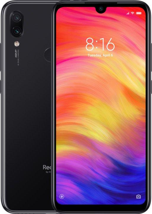 Xiaomi Redmi Note 7 Dual Sim 4G 64GB