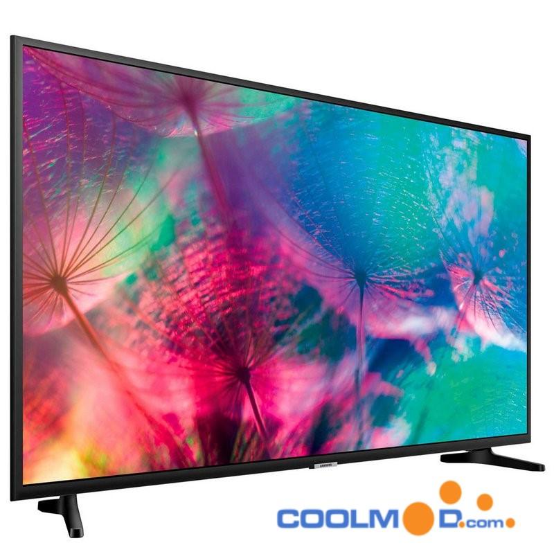 """Samsung UE65NU7025 65"""" 4K HDR10+  -  TV Diseño Slim"""