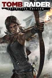 Tomb Raider: Definitive Edition (Xbox, Microsoft Store)