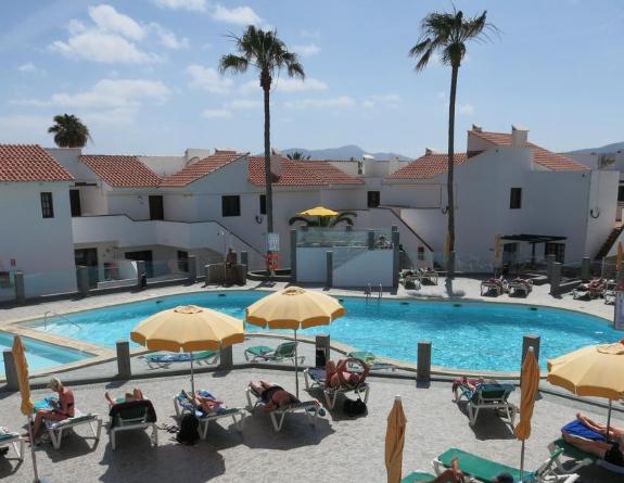 Fin de semana en Fuerteventura por 58€ (apartamento para dos personas)