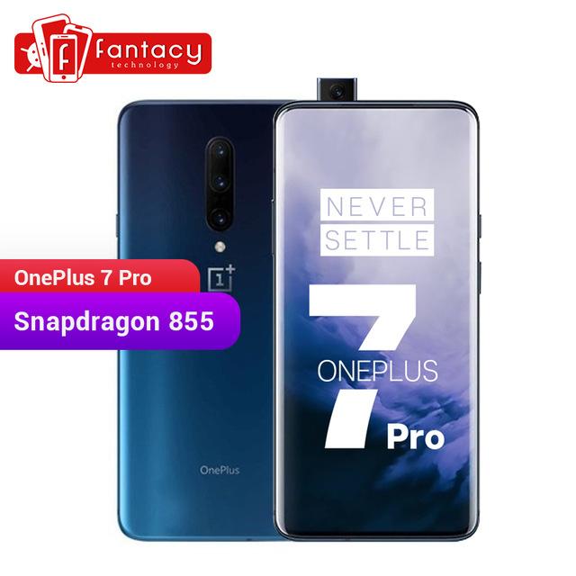 OnePlus 7Pro - 12/256GB