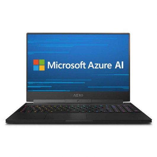 "Gigabyte Aero 15-X9-7ES0310P Intel Core i7-8750H/32GB (16GB+16GB de regalo)/1TB SSD/RTX2070Q/15.6"""