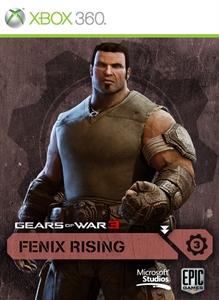 Dos paquetes de mapas de Gears Of War 3 Gratis(DLC)