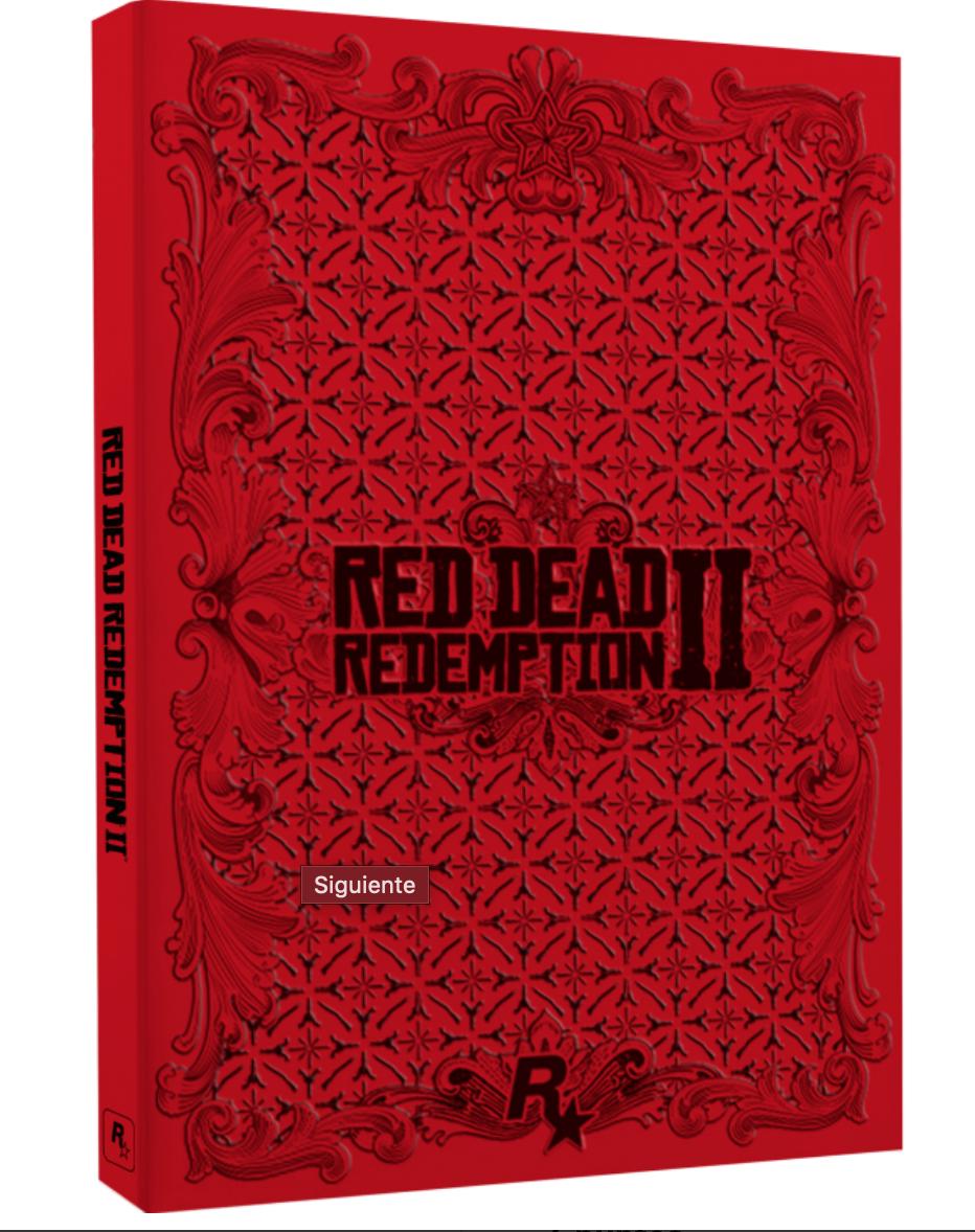 Red Dead Redemption 2 + SteelBook XBOX ONE