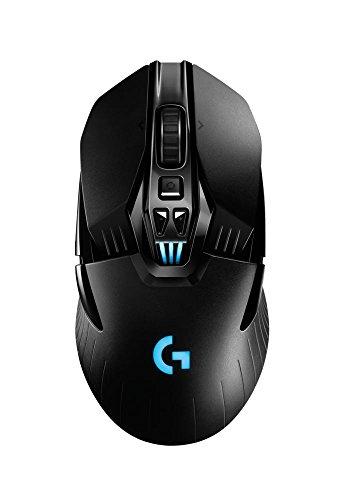 Logitech G903 ratón gaming solo 64.9€