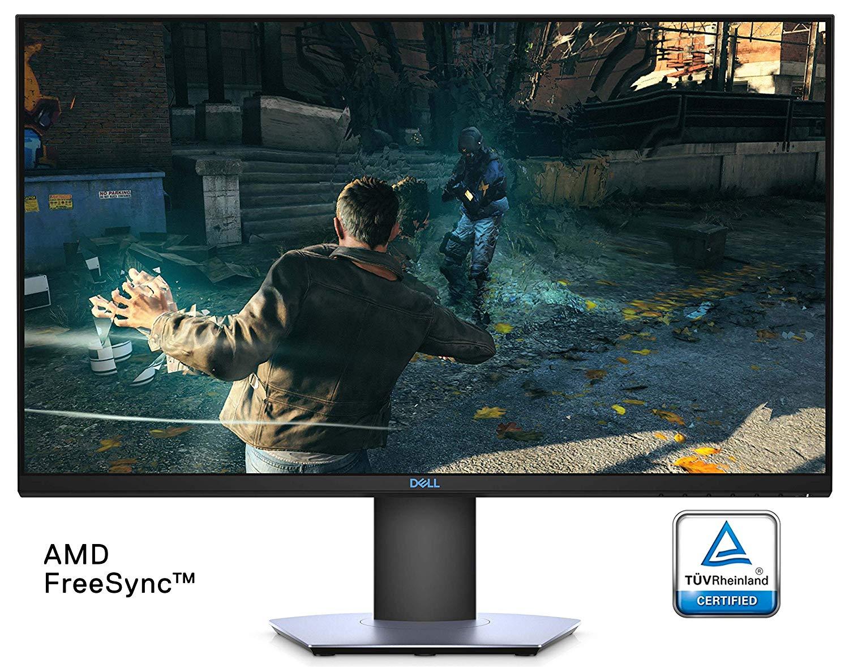 "Monitor gaming Dell 27"" S2719DGF 2K, 155Hz"