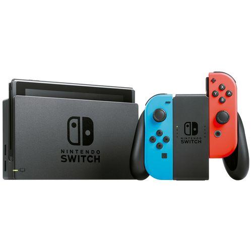 Nintendo Switch consola portátil solo 267€ (desde Europa)