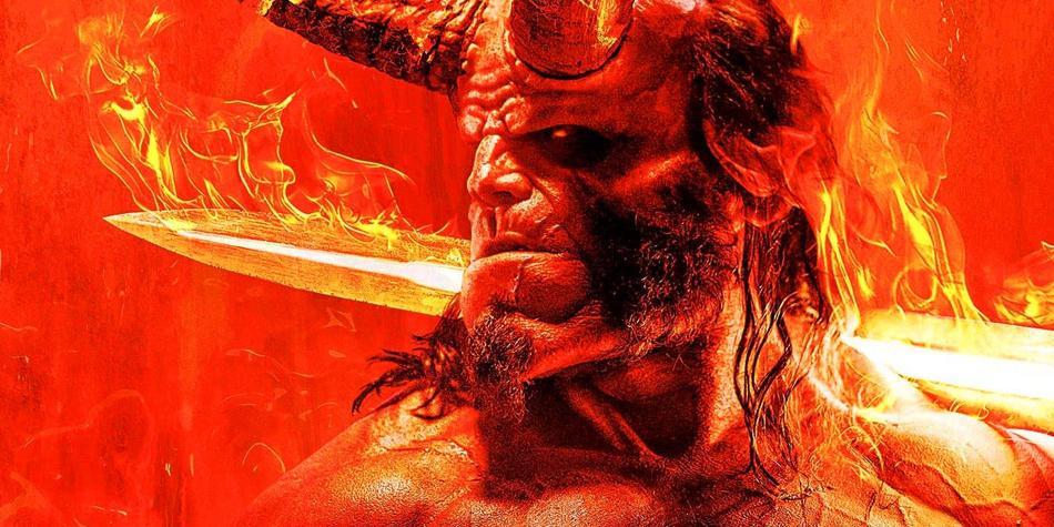 Funkos de Hellboy