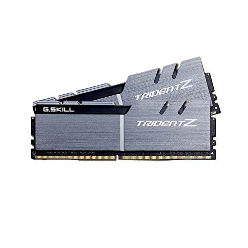G.SKILL - DDR4 16GB (2x8GB) 3200 CL16