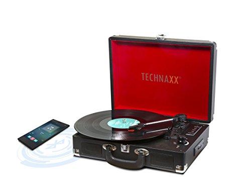 Technaxx TX-101 - Tocadiscos