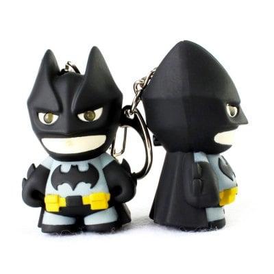 LLavero Batman con luz y sonido