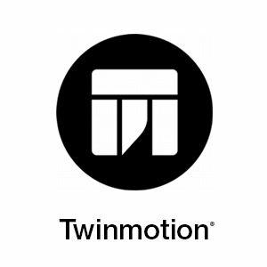 Twinmotion (GRATIS) Epic Games