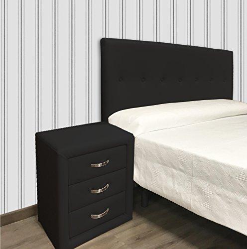 Cabecero para cama de 90cm