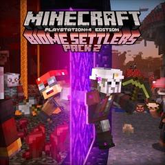 PS4: 2 paquete de aspectos para Minecraft (gratis hasta el 24/05/2019)