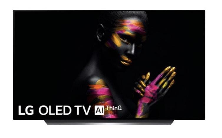 Televisor LG OLED65C9
