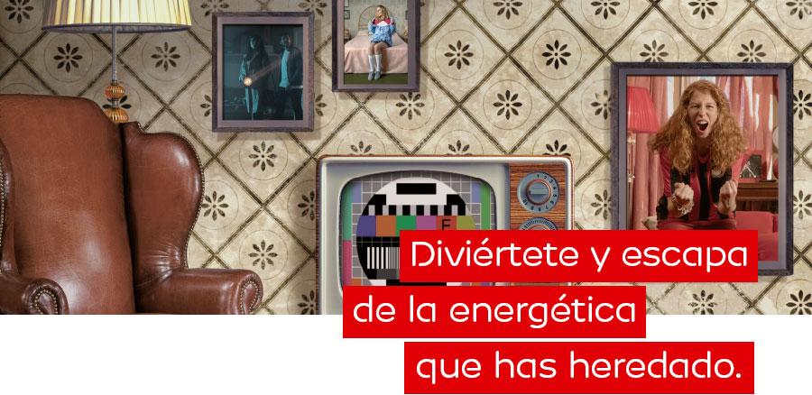 Escapes room EDP, por toda España GRATIS - (PROSXMAMENTE Navalcanero, Léón y Galicia)