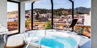 Costa Brava: hotel 4* y desayuno 49€ la noche para dos