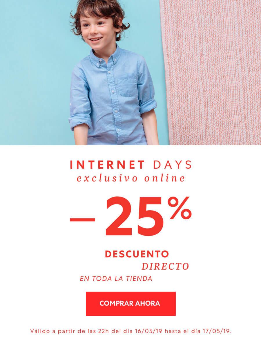 Ahorra un 25% en Zippy