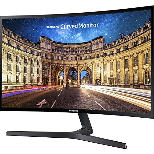 Monitor Samsung C24F396FHU CURVO 24 FULL HD