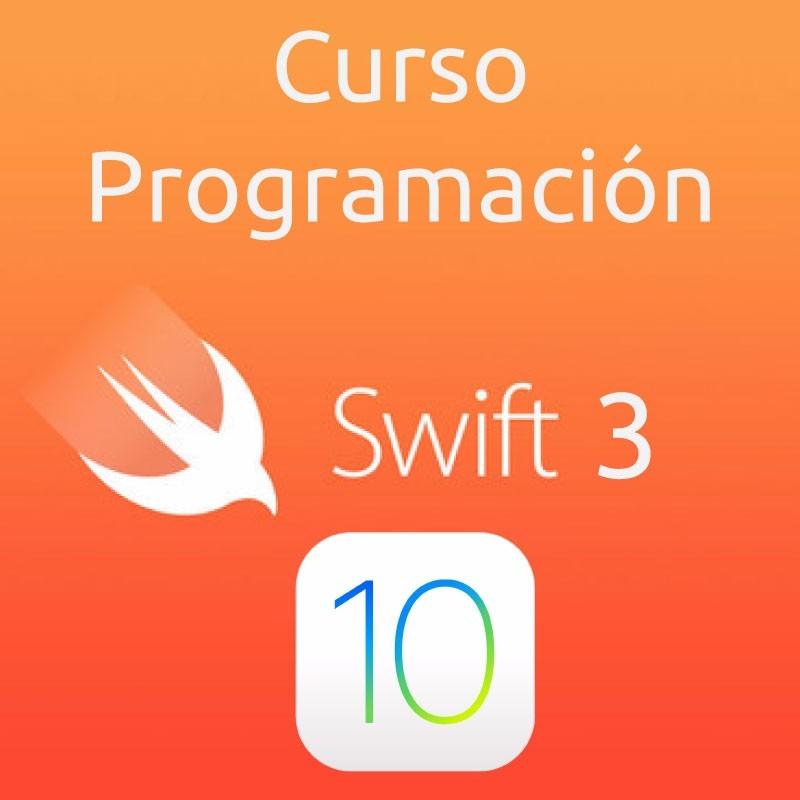 El completo desarrollador de iOS 10 - Crea apps con Swift 3
