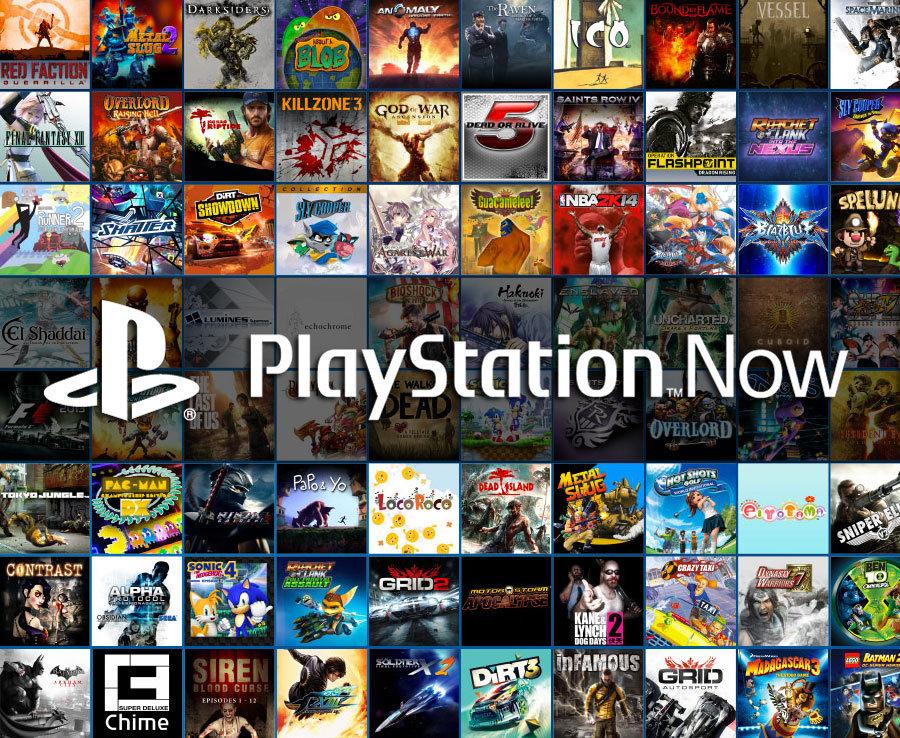 Hasta un 88% en 108 juegos de la Rebajas de Mayo (PlayStation Store)