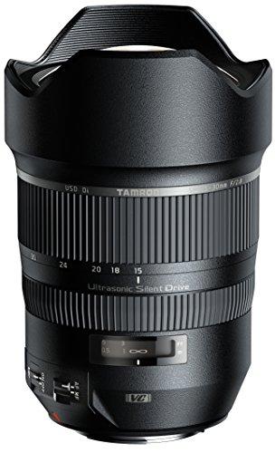 Tamron A012N - Objetivo para Nikon (distancia focal 15-30 mm, apertura f/2.8)