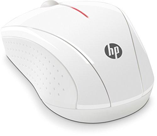 HP X3000 - Ratón inalámbrico óptico