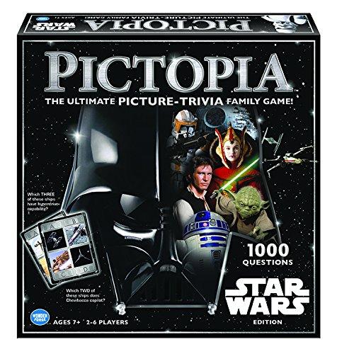 Pictopia: Star Wars Edition
