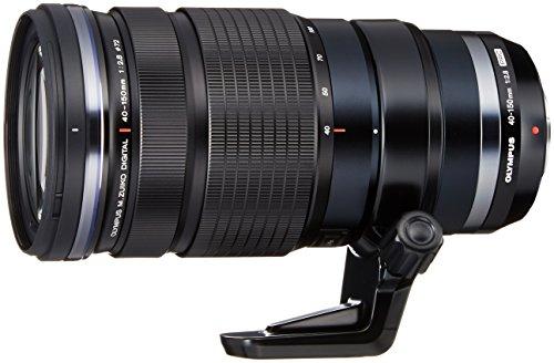 Olympus M.Zuiko - Objetivo para cámara Digital ED 40-150 mm f2.8 PRO