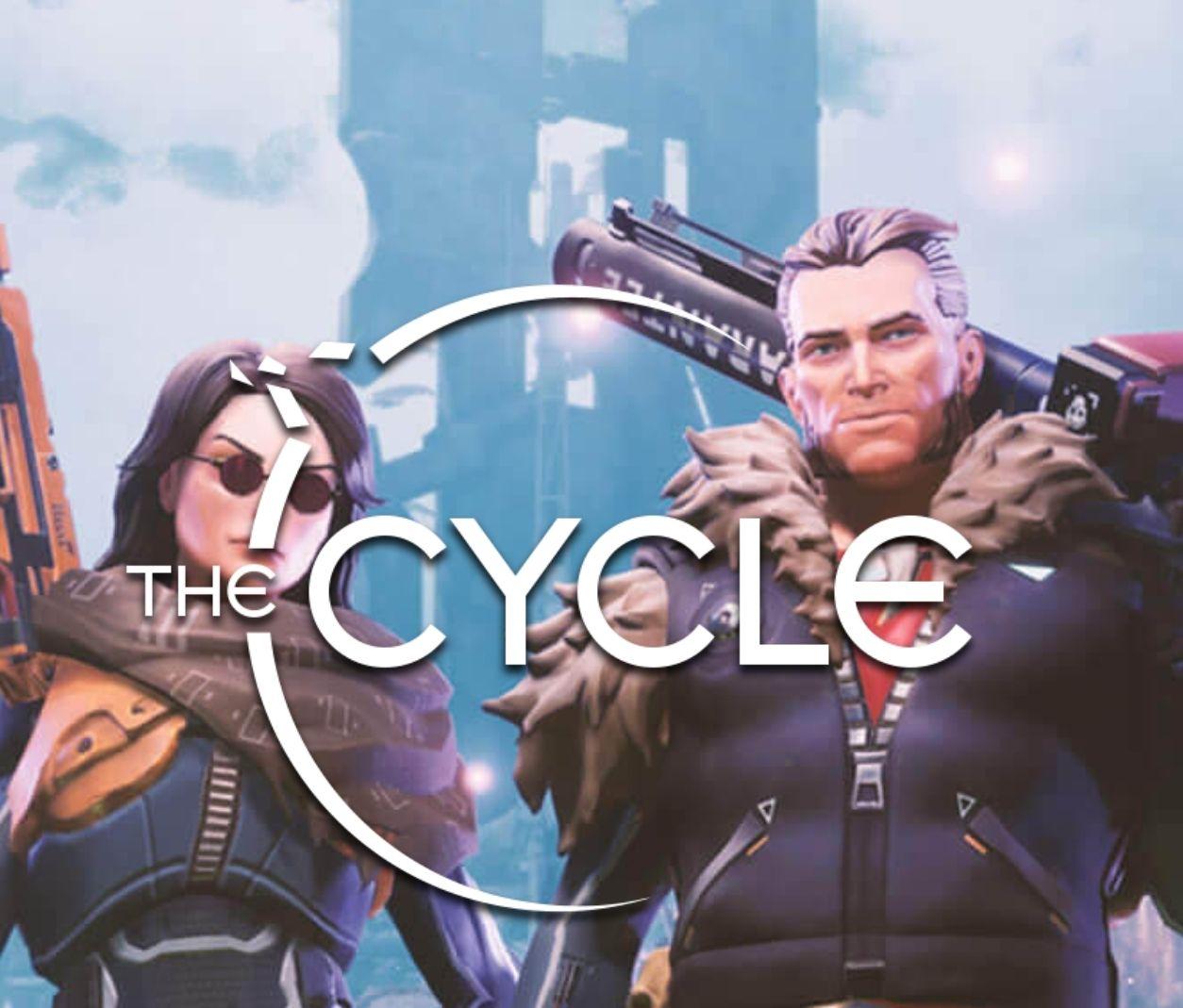 Juega a la versión alfa de The Cycle durante todo el fin de semana.