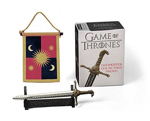 Mini espada Juego de tronos