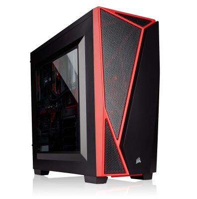 2 configuraciones de PC personalizables a 575€ y 752€ (con 2 juegos GRATIS)