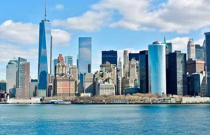 Madrid-New York del 22 al 29 de Noviembre